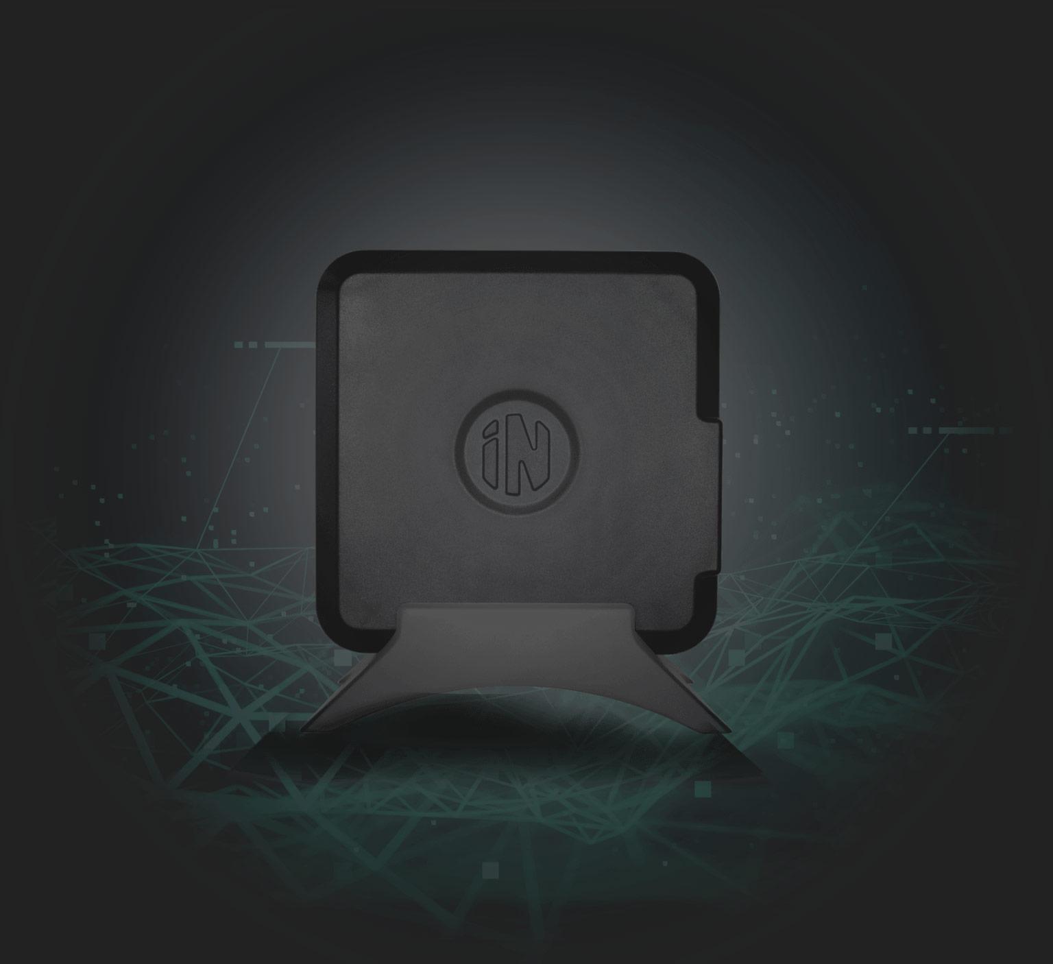 Intager Smartbox3 Laser Tag Management System